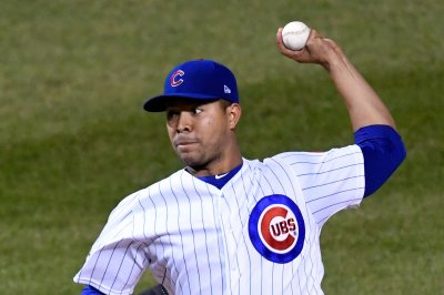 Cubs turn to Quintana in rubber game vs. Rockies