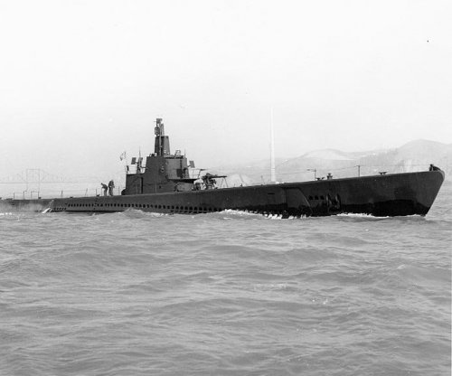 On This Day: U.S. submarine Squalus sinks, killing 26