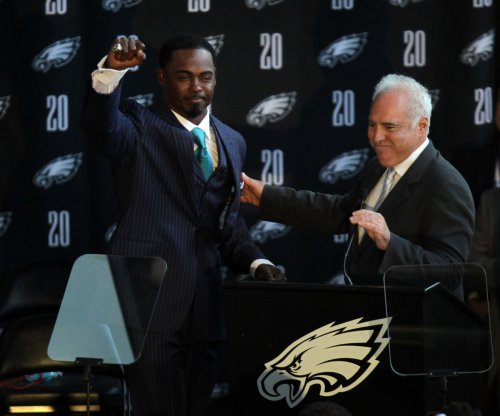 Brian Dawkins leaving Philadelphia Eagles' front office