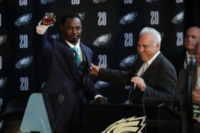 Brian Dawkins leaving Philadelphia Eagles' front office