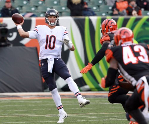 Chicago Bears: Three camp goals and top battle