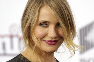 Benji Madden wishes Cameron Diaz a happy birthday: 'My one & only'