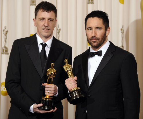 'Watchmen' series to feature music by Trent Reznor and Atticus Ross