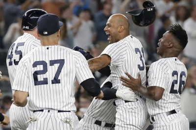 Yankees look for 100th win against Red Sox