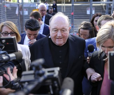 Judge overturns former Australian Archbishop Philip Wilson