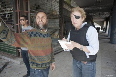 U.S. federal judge finds Syria liable in killing of Marie Colvin