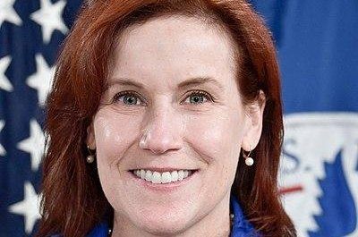 Claire Grady resigning as deputy secretary of Homeland Security