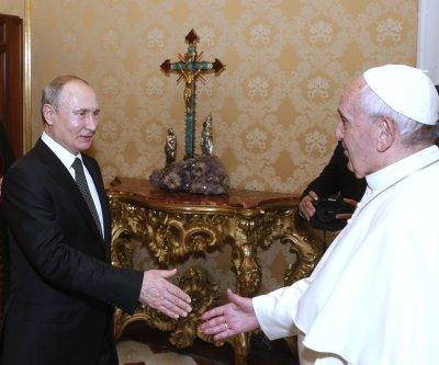 Vatican expresses