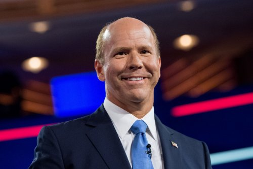 John Delaney shakes up presidential campaign staff