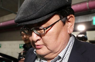 Police: Mongolian official accused of sex assault claims memory loss