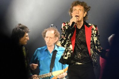 What to stream this weekend: 'Hollywood,' The Rolling Stones