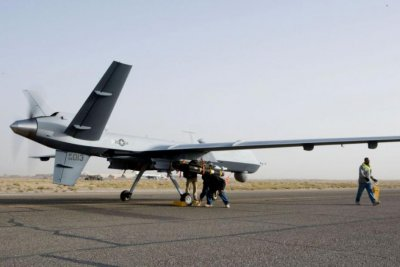 General Atomics nets $7.4B MQ-9 Reaper contract with U.S. Air Force