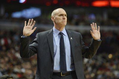 Indiana Pacers hire ex-Dallas Mavericks head coach Rick Carlisle