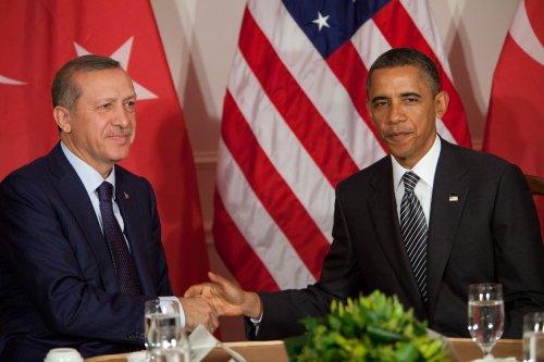 Victory is near, Ankara tells Syrians