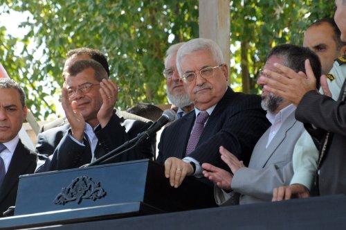 Next Palestinian prime minister named