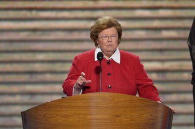 Sen. Mikulski to lead Appropriations