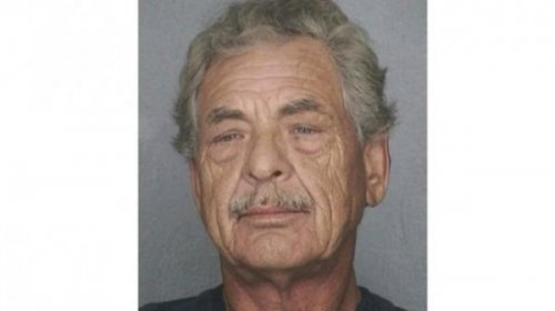 Florida arrests fugitive from Kansas from 1977