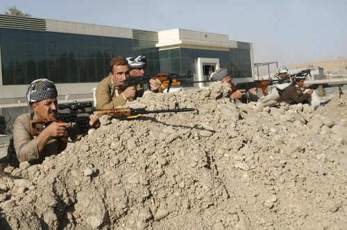 TAQA suspends operations in Kurdish north of Iraq