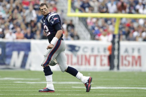 Former Patriot Rodney Harrison says Tom Brady looks 'scared to death'