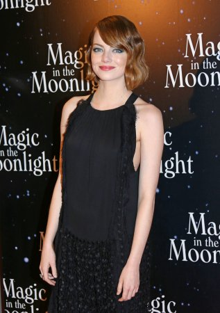 Emma Stone 'glad' to have second chance at 'Cabaret'