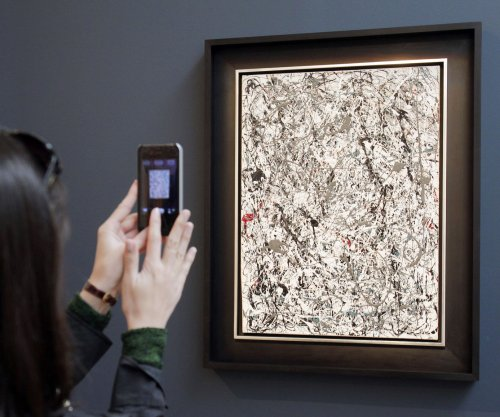New Yorker pleads guilty to selling fake Jackson Pollock works to pay for personal submarine