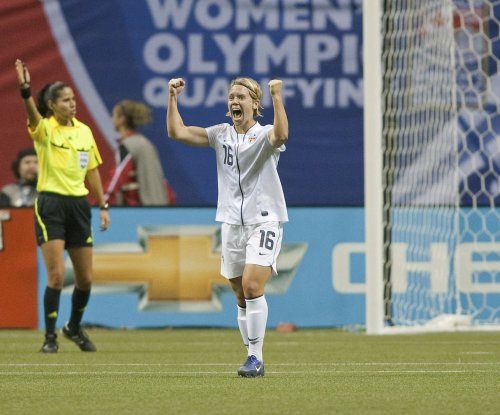 U.S. women receive tough World Cup draw