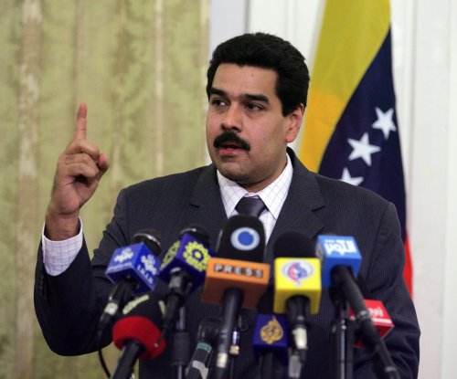 Venezuela seeks diplomacy with U.S. as relations deteriorate