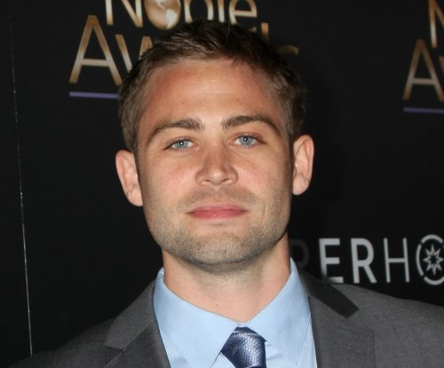 Cody Walker to star with Nicolas Cage in 'USS Indianapolis'