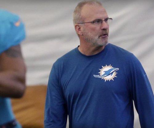 Miami Dolphins fire defensive coordinator Kevin Coyle