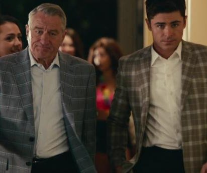 Zac Efron, Robert De Niro star in red band 'Dirty Grandpa' trailer