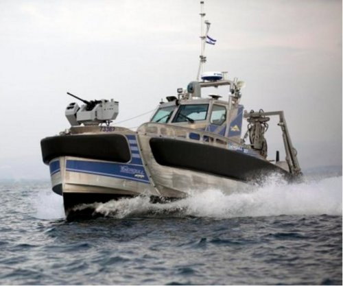 Elbit Systems reveals Seagull unmanned surface vehicle