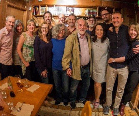 'Everybody Loves Raymond' stars reunite to honor Doris Roberts