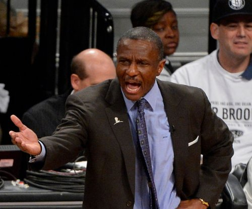 Toronto Raptors reward Dwane Casey with three-year extension