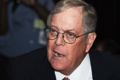 Koch brothers plan another $4 million in Senate ads