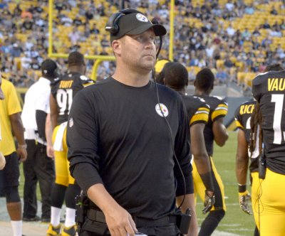 Pittsburgh Steelers' Ben Roethlisberger, Antonio Brown, Le'Veon Bell to play vs. New Orleans Saints