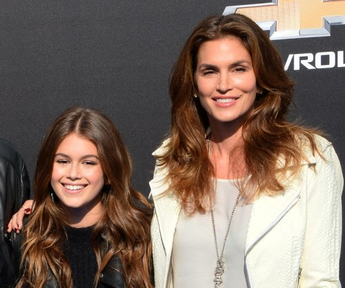 Kaia Gerber: Mom Cindy Crawford taught me more than modeling
