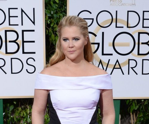 Amy Schumer chronicles food poisoning on Instagram