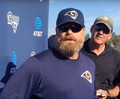 Rob Boras named Buffalo Bills' tight end coach