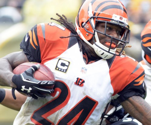 Cincinnati Bengals CB Adam Jones won't appeal suspension