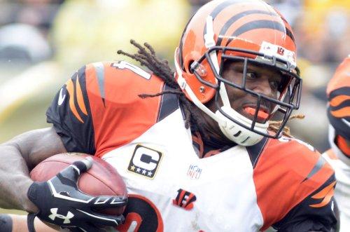 Cincinnati Bengals CB Adam Jones won't appeal suspension