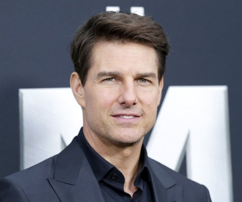 Tom Cruise injured during stunt on 'Mission: Impossible 6'