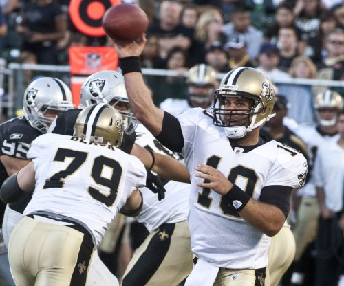 Chase Daniel, Alvin Kamara help New Orleans Saints jolt punchless Los Angeles Chargers