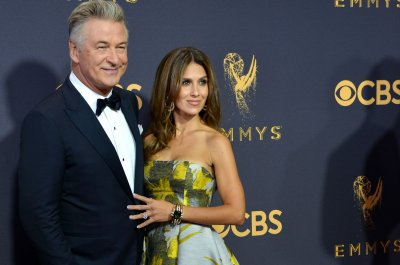Alec Baldwin's wife Hilaria pregnant with their fourth child