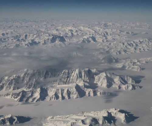 Historic data proves ice sheets can melt fast when climate warms