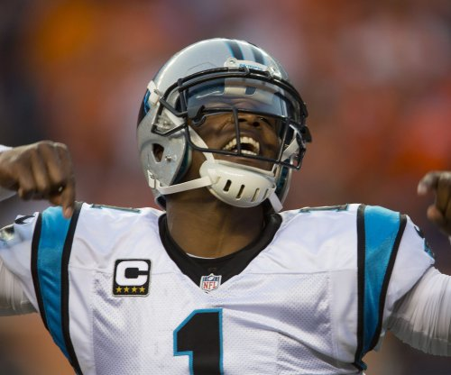 Cam Newton, Carolina Panthers clinch playoff spot after win over Tampa Bay Buccaneers