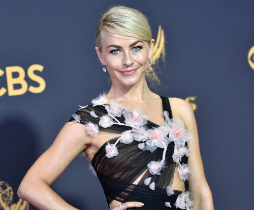 Julianne Hough debuts red hair: 'I feel more feminine and alive'