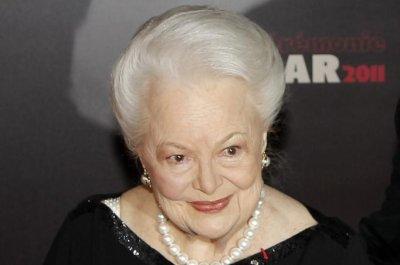 Olivia de Havilland's 'Feud' lawsuit thrown out in appeals court