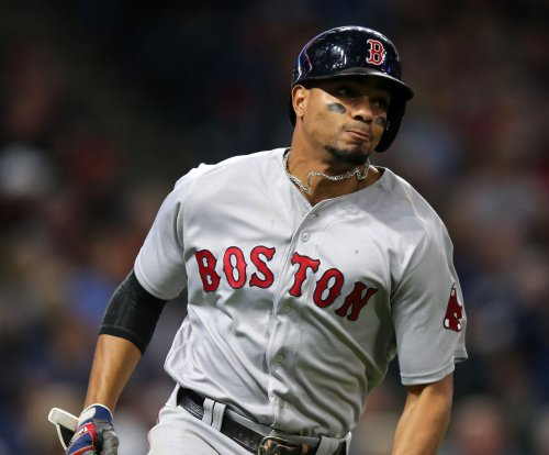Red Sox hope to enter break with another win