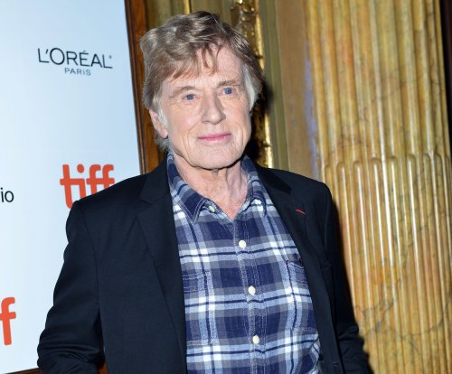 Robert Redford to receive France's honorary Cesar award