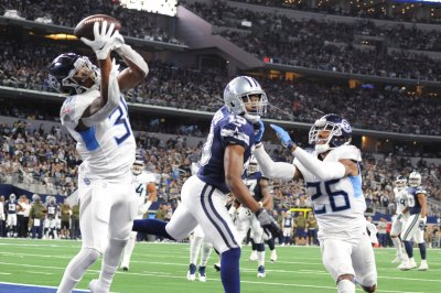 Tennessee Titans make Kevin Byard highest-paid safety in NFL history